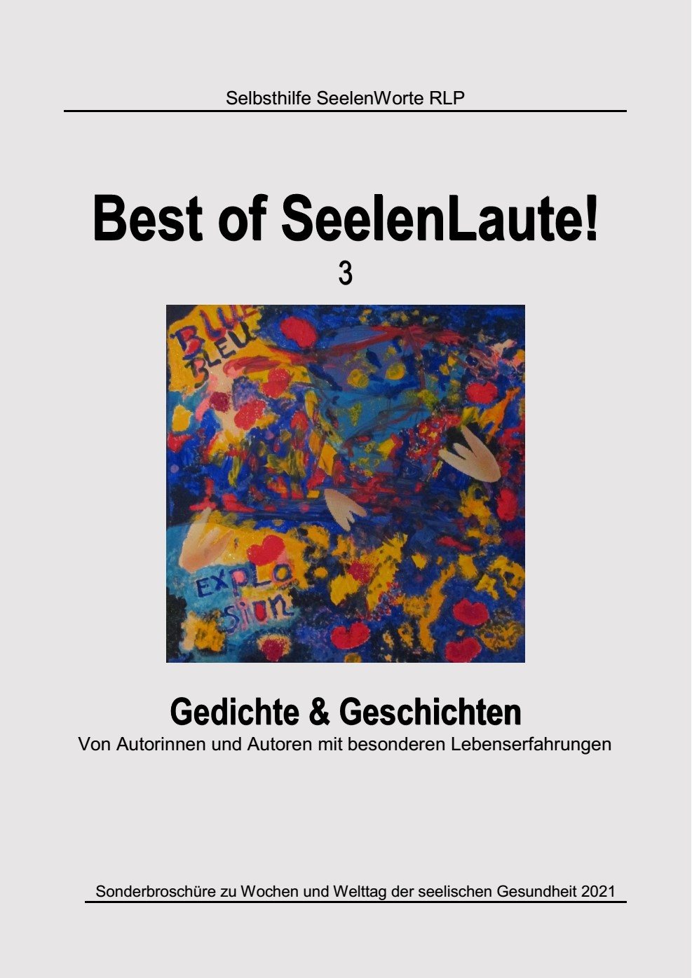 Best of SeelenLaute! 3 erschienen